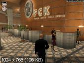 Hitman 2: Бесшумный убийца / Hitman 2: Silent Assassin (2002) PC