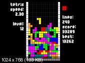 Top Tetris Pack (2016) PC