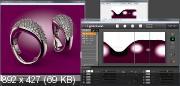 HDR Light Studio 5.3.5 - ��������� ����