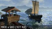 Shogun 2: Total War - Золотое издание (2011) PC | RePack от R.G. Catalyst