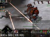 Warhammer 40,000: Dawn of War (2004) RUS|ENG