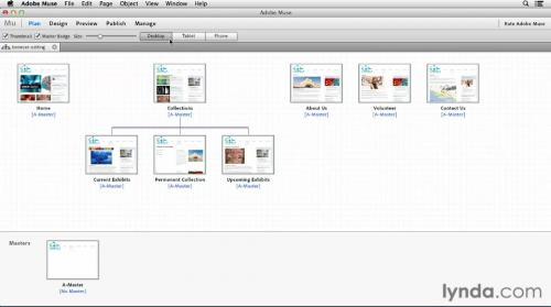 [Линда.ком] Adobe Muse Основной тренинг