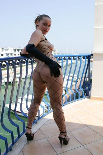 Camilla Jolie, Kathia Nobili - Italian She Male 29