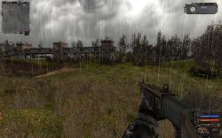 S.T.A.L.K.E.R.: Shadow of Chernobyl - История Борова (2016/RUS/RePack by SeregA-Lus)