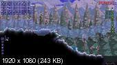 Terraria [v 1.2.4.1] (2011) PC | Лицензия