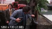 Банда, не умевшая стрелять (1971)