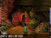 American McGee's Alice (2000)(ENG/RUS)