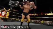 WWE 2K16 (2016/ENG/MULTi6)