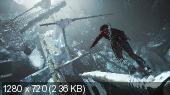 Игра rise of the tomb raider скачать торрент русская версия
