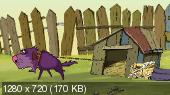 Поросенок. 1-7 серия (2014-2016) WEB-DL 720p