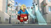 LEGO Супергерои DC: Лига Справедливости - Космическая битва (2016) HDRip