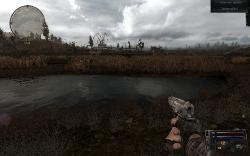 S.T.A.L.K.E.R.: Call of Pripyat - SGM 2.1 + Misery + Absolute Nature 3 (2013-2016/RUS/MOD/RePack от SeregA-Lus)