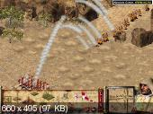Stronghold Crusader (2003) PC
