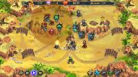 Королевская защита: Невидимая угроза / Royal Defense 2 (2013/RUS/PC) Portable