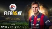 FIFA 15: Ultimate Team Edition (2014) PC | RePack от R.G. Механики
