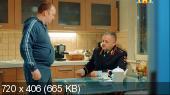 Полицейский с Рублевки [1-8 серии из 8] (2016) SATRip-AVC