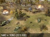 В тылу врага 2: Лис пустыни (RUS) [L]
