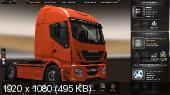Euro Truck Simulator 2 [v 1.22.2.8s + 29 DLC] (2013) PC | RePack от R.G. Механики