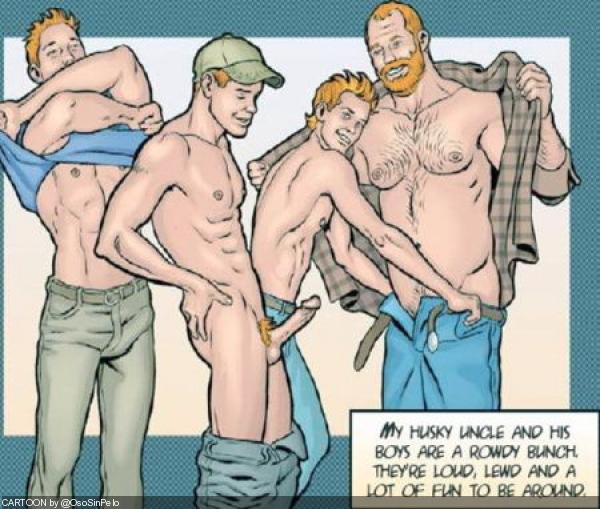 from Ryland gay twink cartoon porn
