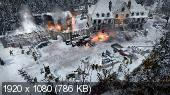 Company of Heroes 2: Master Collection (v 4.0.0.21040 + DLC's/2014/RUS/ENG) RePack от xatab