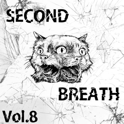 Second Breath - Unknown Bands Vol.8 (2016)