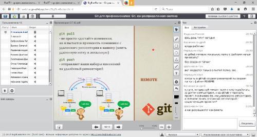 [ProfIT] «Git для профессионалов» (2015)
