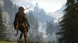 Rise of the Tomb Raider - The Complete Edition (2016/RUSSOUND/FreeBoot/GOD/XBOX360)