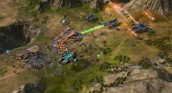 Ashes of the Singularity (2016/ENG/GER/RePack �� FitGirl)