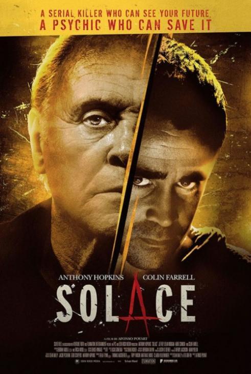 UKOJENIE / SOLACE (2015) LEKTOR PL