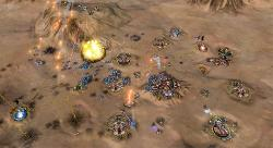 Ashes of the Singularity (2016/ENG/GER/RePack от FitGirl)