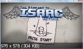 The Binding of Isaac: Rebirth (RUS|ENG) [RePack] от R.G. Механики