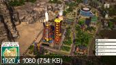 Tropico 5 [v 1.10 + 14 DLC] (2014) PC   RePack от xatab