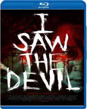 Я видел Дьявола / I Saw The Devil / Akmareul boattda (2010) BDRip 1080p