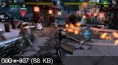 Blade Symphony (Puny Human Games) (ENG) [P] - REVOLT
