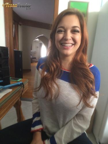 Tessa Fowler - Diary Entry 4