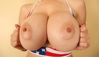 Tessa Fowler - 4th of July - Set 2