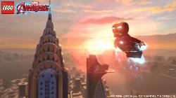 LEGO Marvel's Avengers (2016/RUS/ENG/RePack от FitGirl)