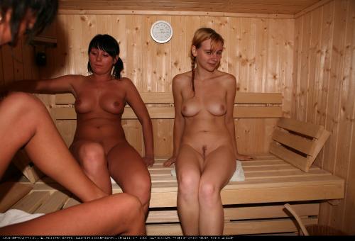 Jacuzzi Sauna Relaxation