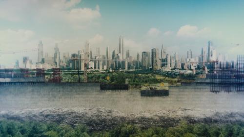 Дивергент, глава 3: За стеной / Allegiant (2016) 1080p WEB-DL