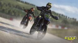 Valentino Rossi: The Game (2016/ENG/MULTI6/RePack от FitGirl)