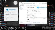 Windows 10 Enterprise x86/x64 (DAYZ) v.53.16 UralSOFT (RUS/2016)