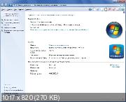 Windows 7 Professional SP1 x64 Game OS v.1.3 by CUTA (RUS/2016)