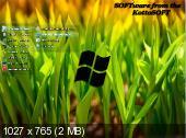 Windows 7 Ultimate KottoSOFT v.24 (x64) (2016) Rus