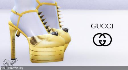 Женская обувь - Страница 6 2308e815b8d196c88277456fd1a04830