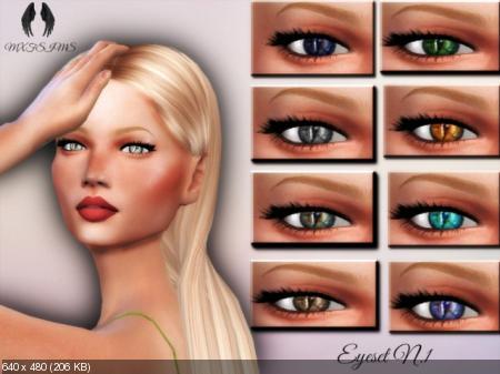 Глаза, контактные линзы - Страница 5 10a28b8cbd8365e8e46f3c701731fe8f